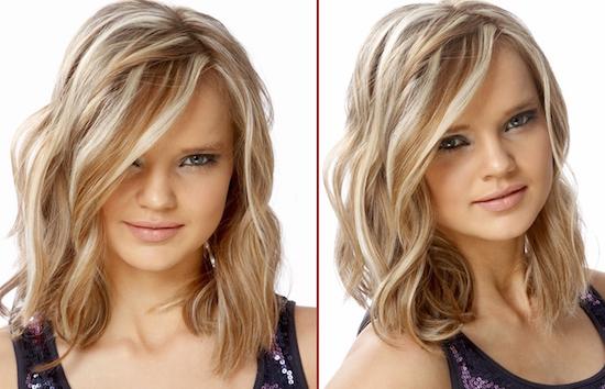 Мусс для укладки волос1