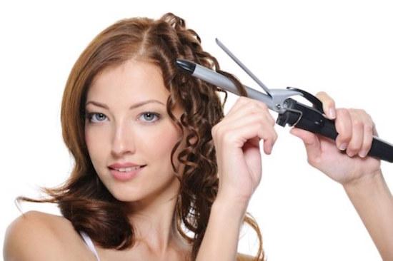 Мусс для укладки волос2