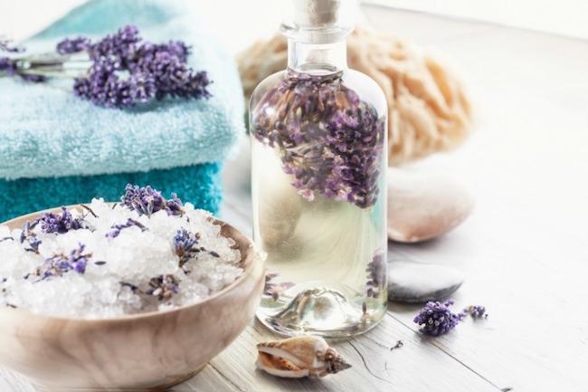 Польза и вред морской соли для ванны3