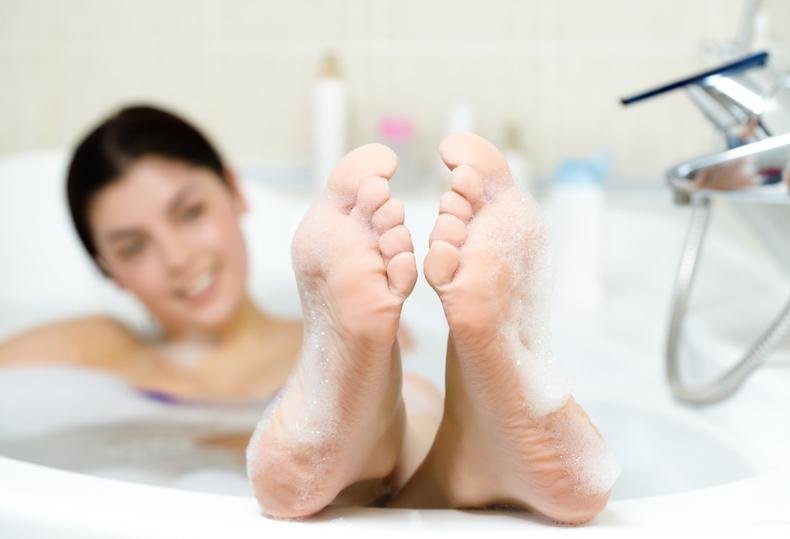 Польза и вред морской соли для ванны4