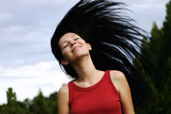 Средства для укладки волос1