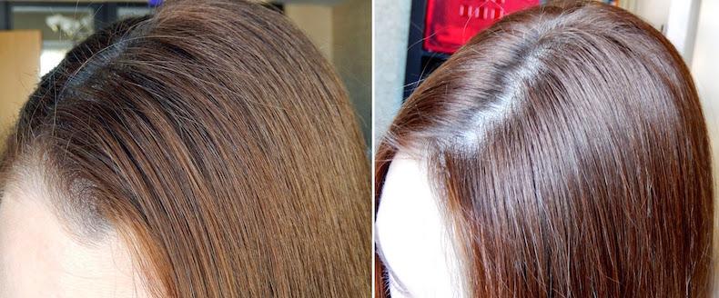 Что собой представляют муссы для волос1