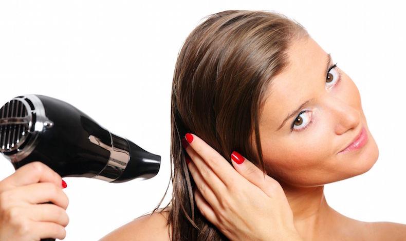 профессиональный фен для волос2