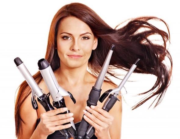 щипцы для выпрямления волос2
