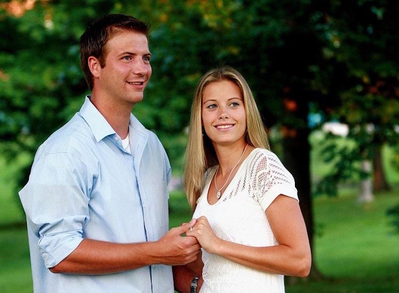 Фото мужа и жены