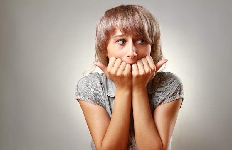 Как побороть неуверенность в себе страх и стеснение1