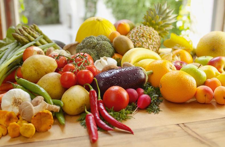 Преимущества и недостатки вегетарианства1