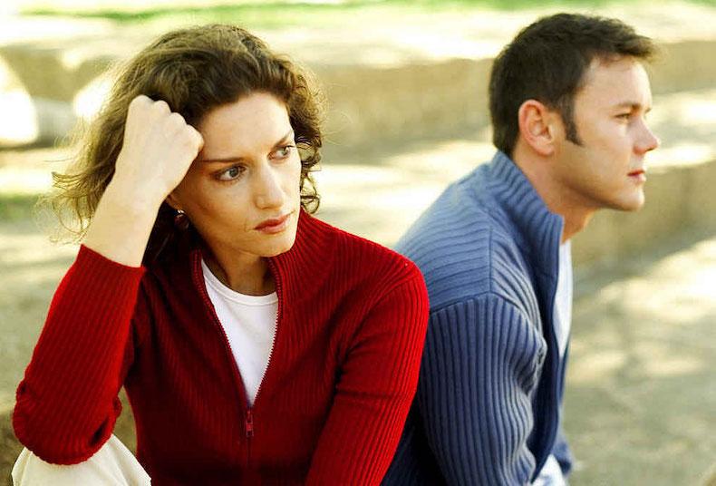 Как пережить развод с мужем3