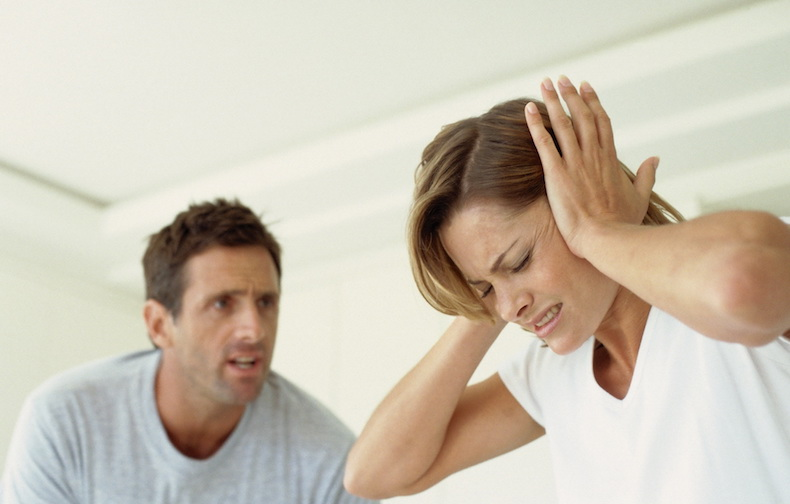 вернуть мужа в семью не хочет общаться1