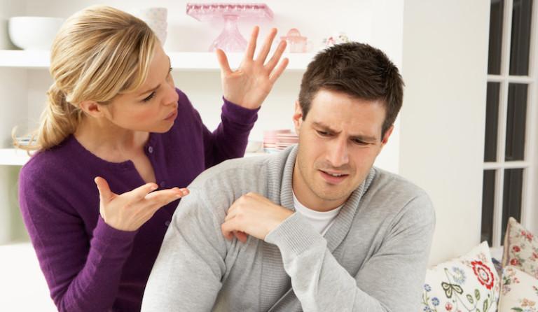 сделали может ли вернуться муж после развода Только одна