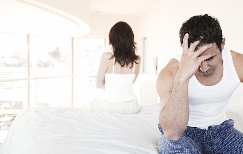 вернуть мужа в семью не хочет общаться3