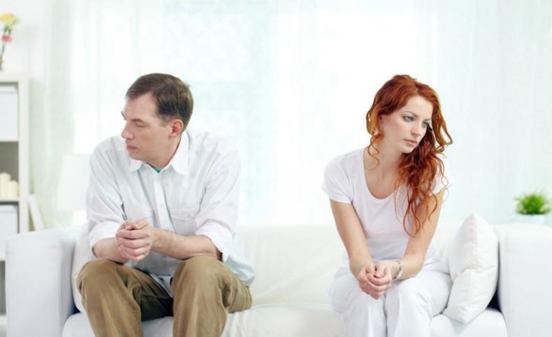 вернуть мужа в семью не хочет общаться4