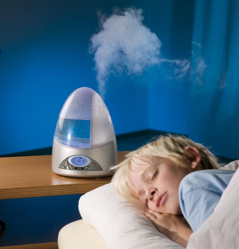 Выбор увлажнителя воздуха для квартиры3