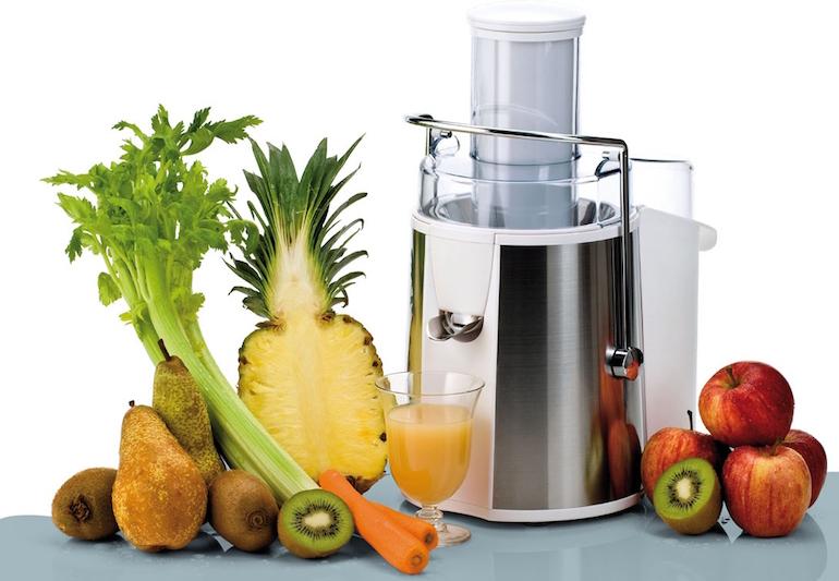 соковыжималка для овощей и фруктов3